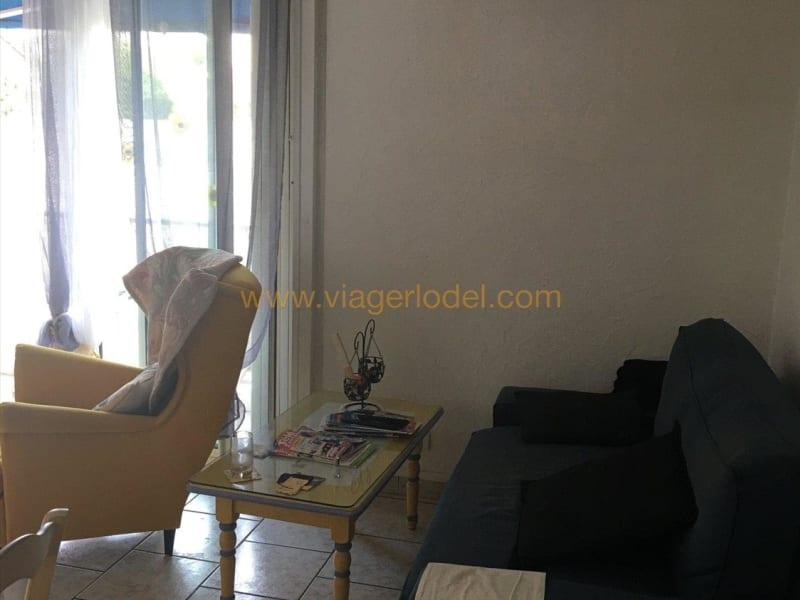 Lijfrente  appartement Toulon 18500€ - Foto 3