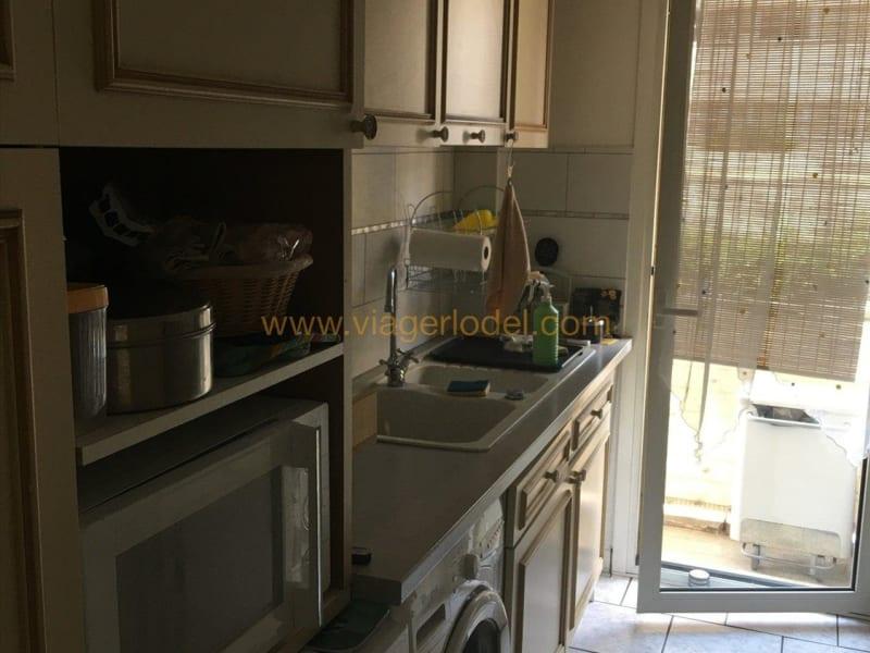 Lijfrente  appartement Toulon 18500€ - Foto 5