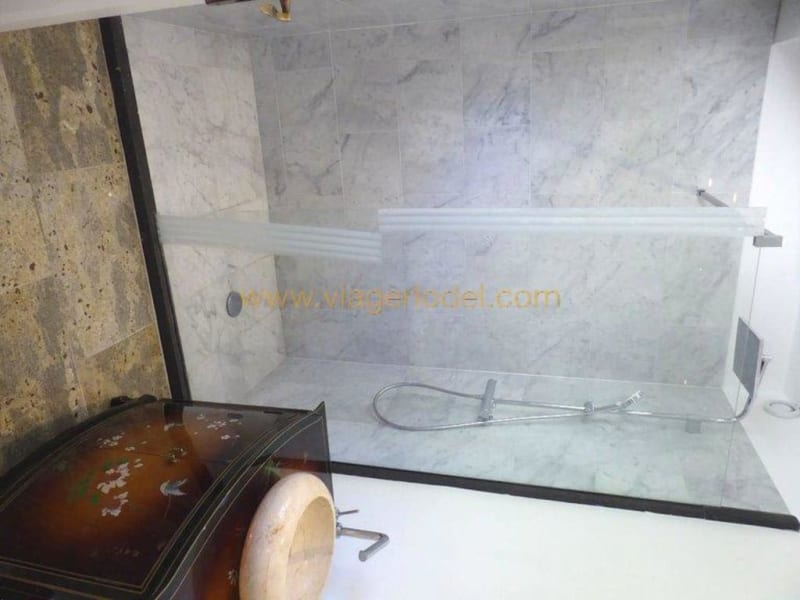 Life annuity apartment Le cannet 450000€ - Picture 12