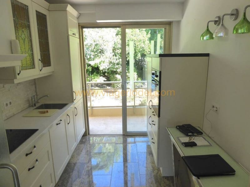 Life annuity apartment Le cannet 450000€ - Picture 7