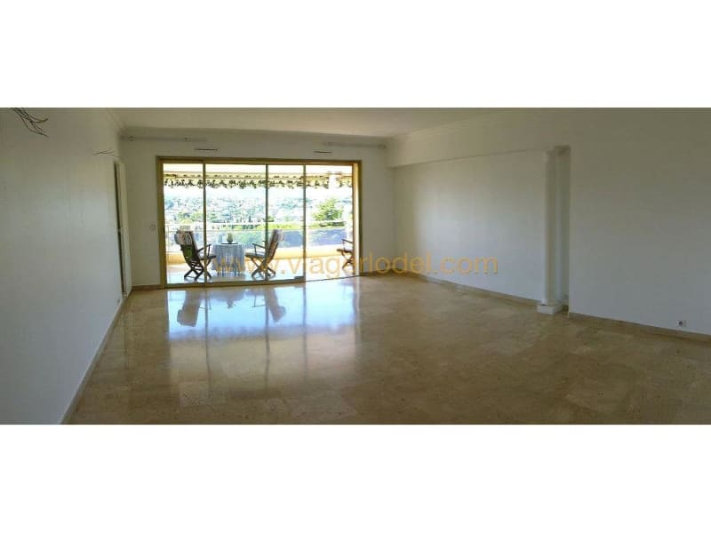 Life annuity apartment Le cannet 450000€ - Picture 4