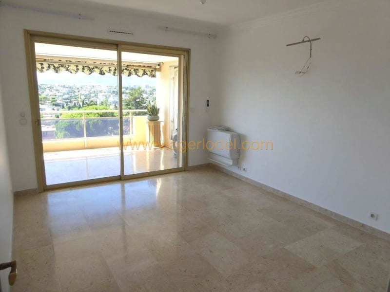 Life annuity apartment Le cannet 450000€ - Picture 8