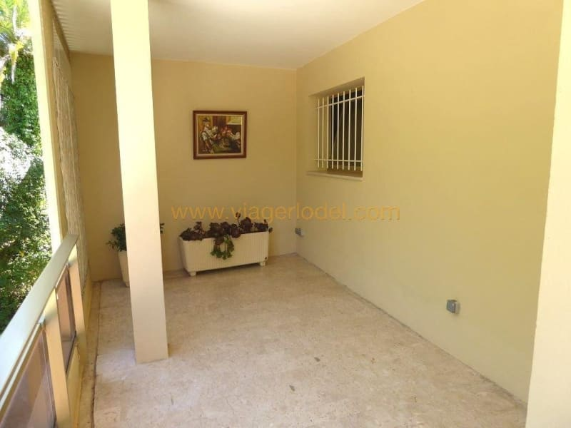 Life annuity apartment Le cannet 450000€ - Picture 15