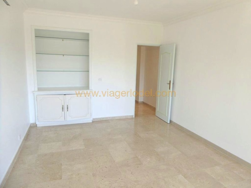 Life annuity apartment Le cannet 450000€ - Picture 9