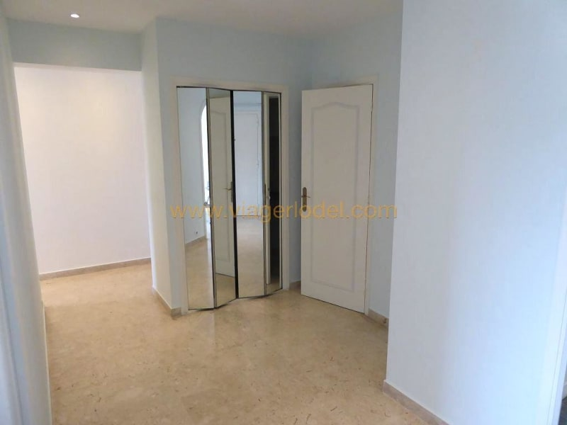 Life annuity apartment Le cannet 450000€ - Picture 13