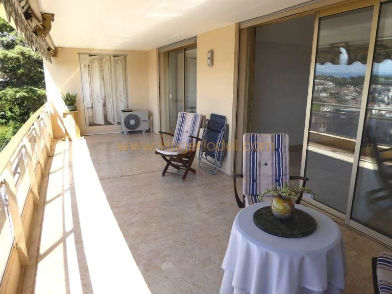Life annuity apartment Le cannet 450000€ - Picture 16