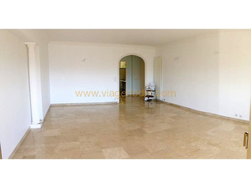 Life annuity apartment Le cannet 450000€ - Picture 5