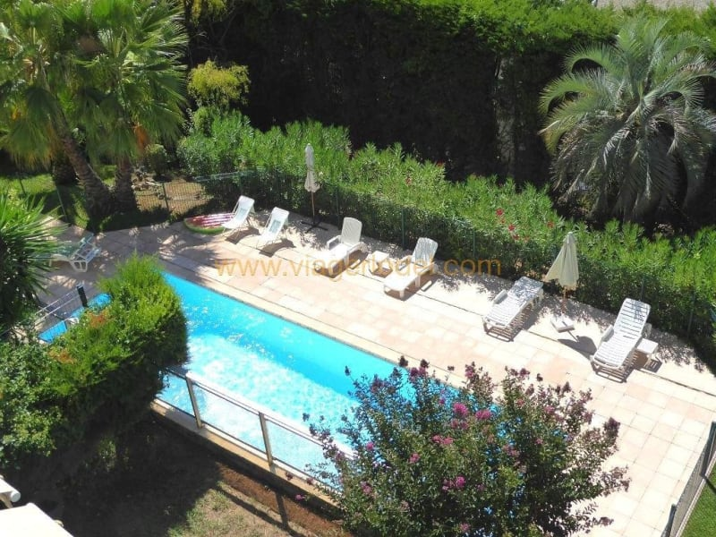 Life annuity apartment Le cannet 450000€ - Picture 14