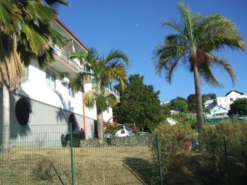 Sale apartment Ste clotilde 61000€ - Picture 1