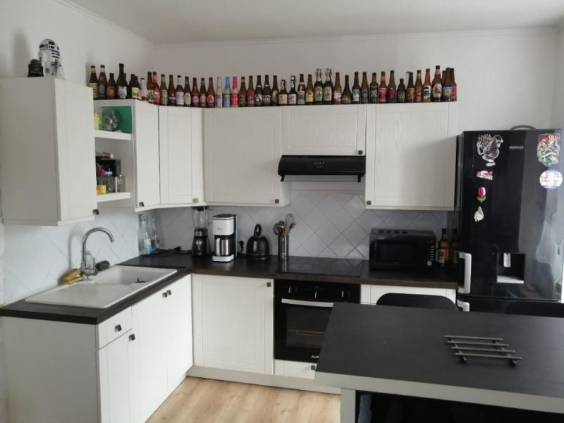 Sale apartment Charny 148000€ - Picture 2