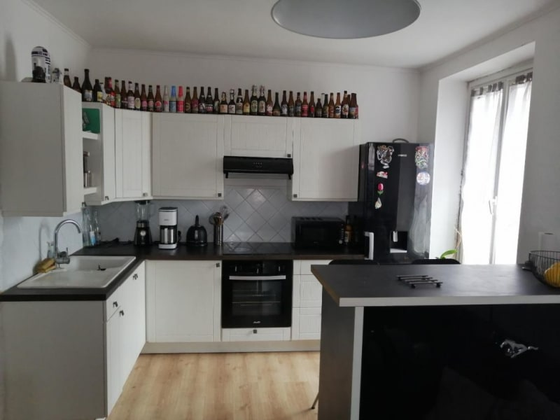 Sale apartment Charny 148000€ - Picture 3