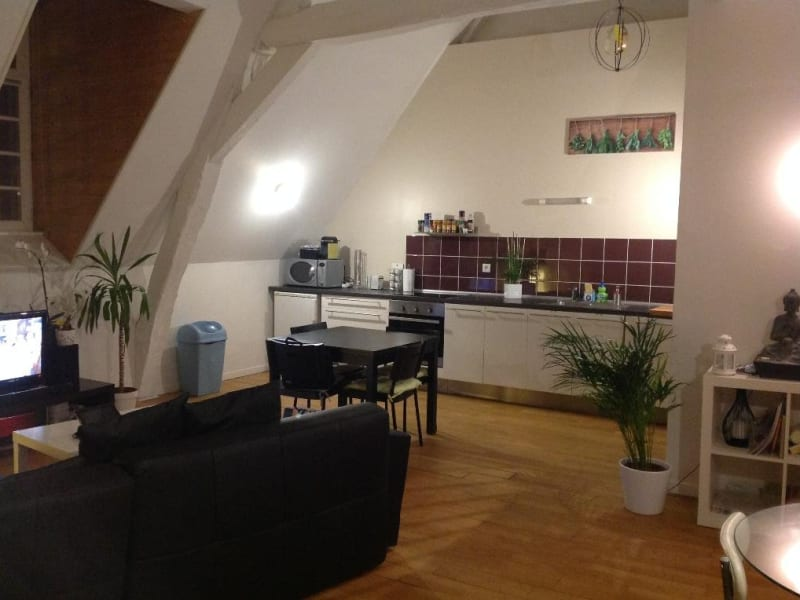 Sale apartment Aire sur la lys 105 000€ - Picture 1