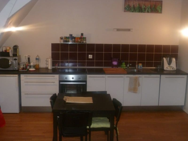 Sale apartment Aire sur la lys 105 000€ - Picture 2
