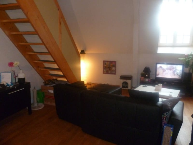 Sale apartment Aire sur la lys 105 000€ - Picture 3