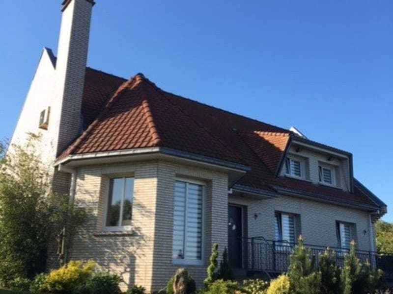 Vente maison / villa Blaringhem 364 000€ - Photo 1