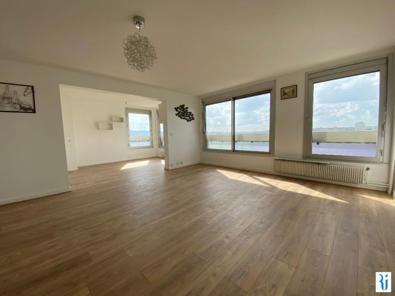 Sale apartment Rouen 185 000€ - Picture 1