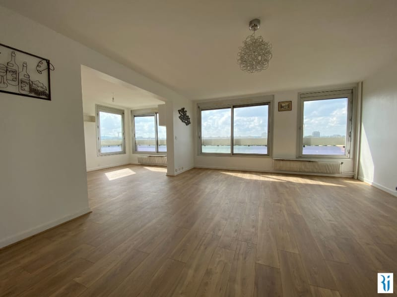 Sale apartment Rouen 185 000€ - Picture 2