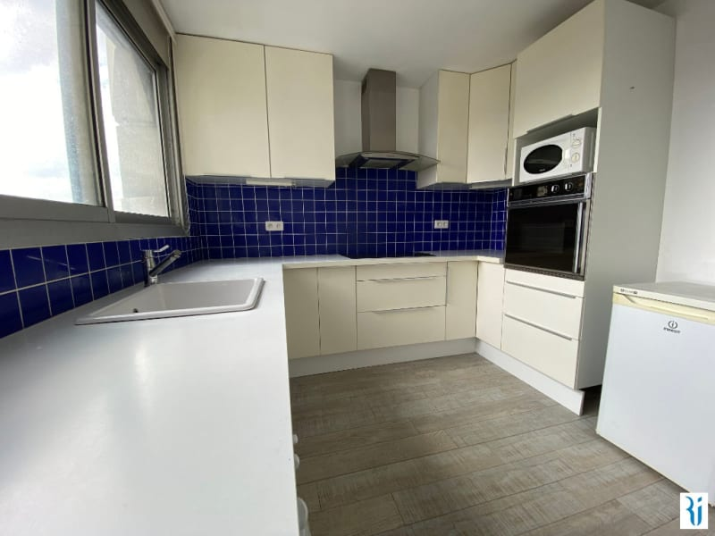 Sale apartment Rouen 185 000€ - Picture 4