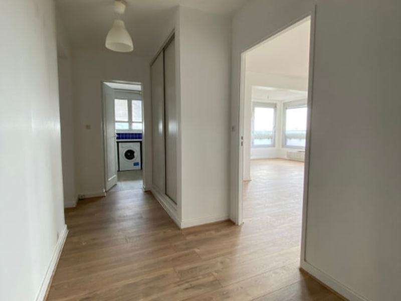 Sale apartment Rouen 185 000€ - Picture 5
