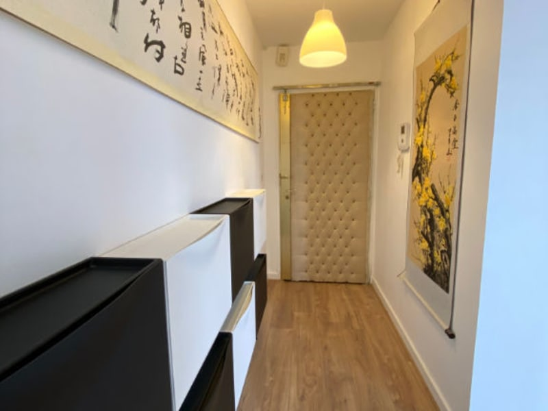 Sale apartment Rouen 185 000€ - Picture 7