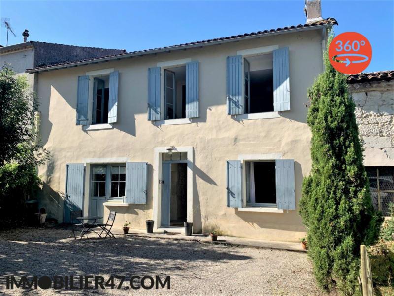 Vente maison / villa Lacepede 159900€ - Photo 1