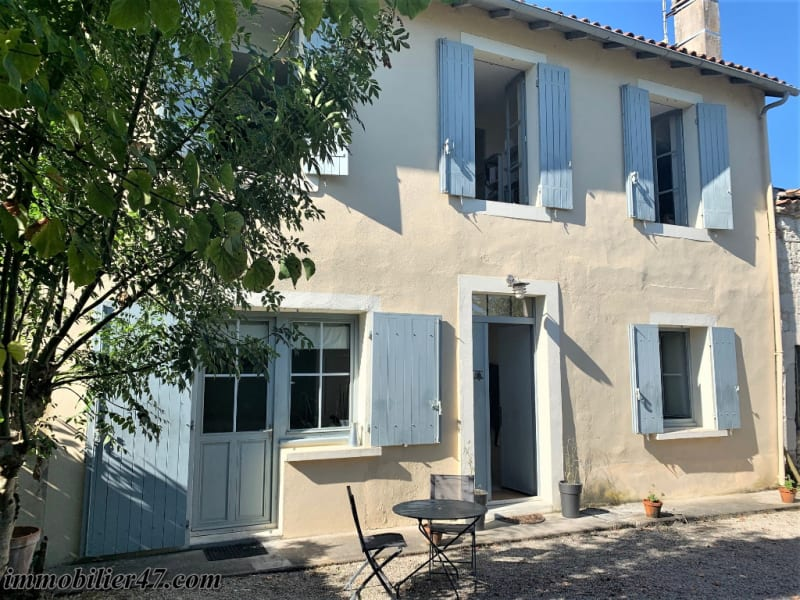 Vente maison / villa Lacepede 159900€ - Photo 5