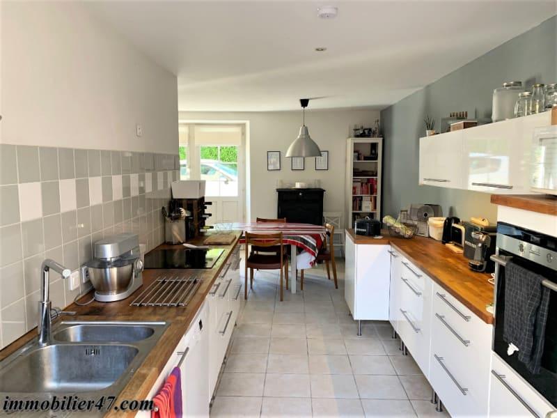 Vente maison / villa Lacepede 159900€ - Photo 10