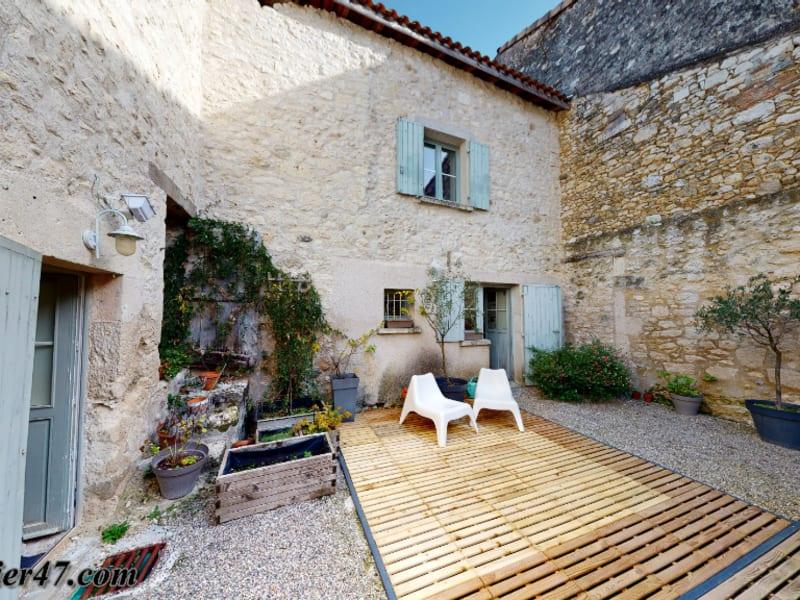 Vente maison / villa Lacepede 159900€ - Photo 11