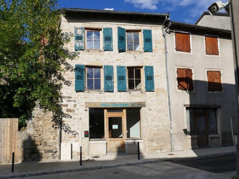 Sale house / villa St julien chapteuil 95000€ - Picture 1