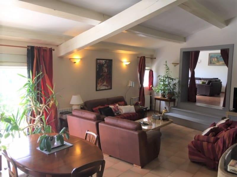 Sale house / villa Nimes 547000€ - Picture 2