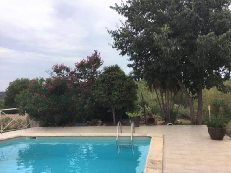 Sale house / villa Nimes 547000€ - Picture 4