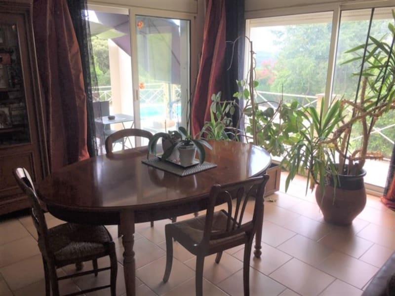 Sale house / villa Nimes 547000€ - Picture 5