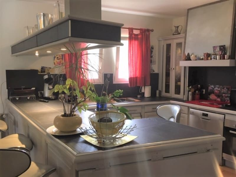 Sale house / villa Nimes 547000€ - Picture 6