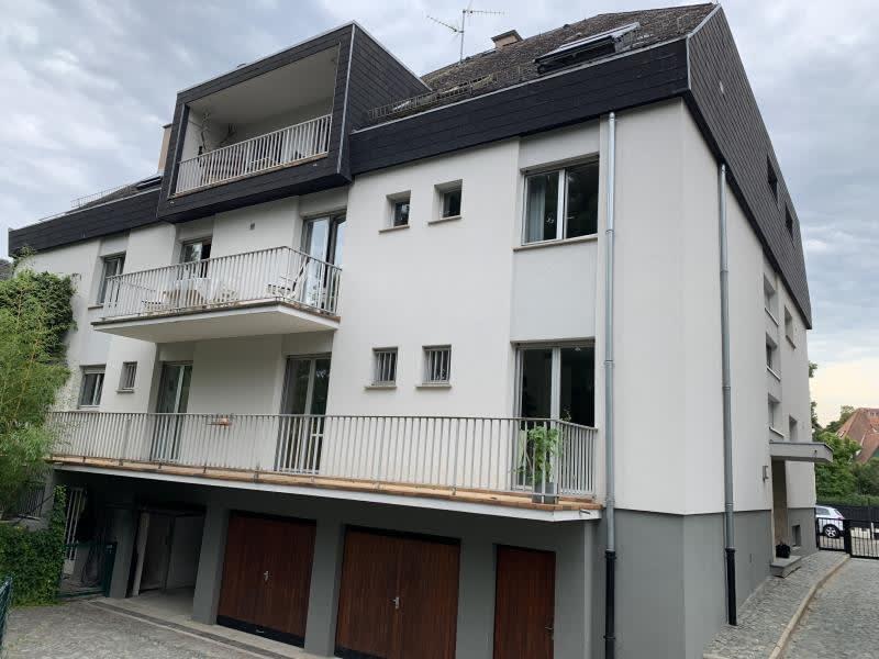 Rental apartment Strasbourg 1610€ CC - Picture 3