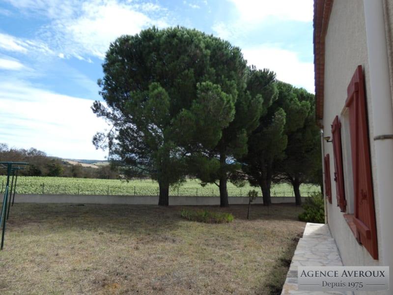 Sale house / villa Arzens 260000€ - Picture 4