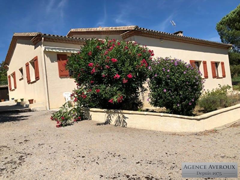 Sale house / villa Arzens 260000€ - Picture 8
