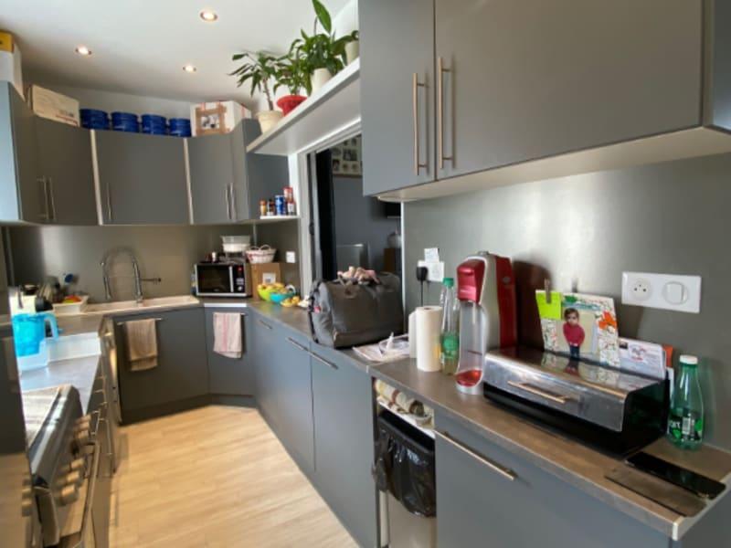 Vente maison / villa Gisors 210000€ - Photo 2