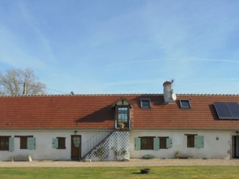 Vente maison / villa Gouise 174095€ - Photo 1