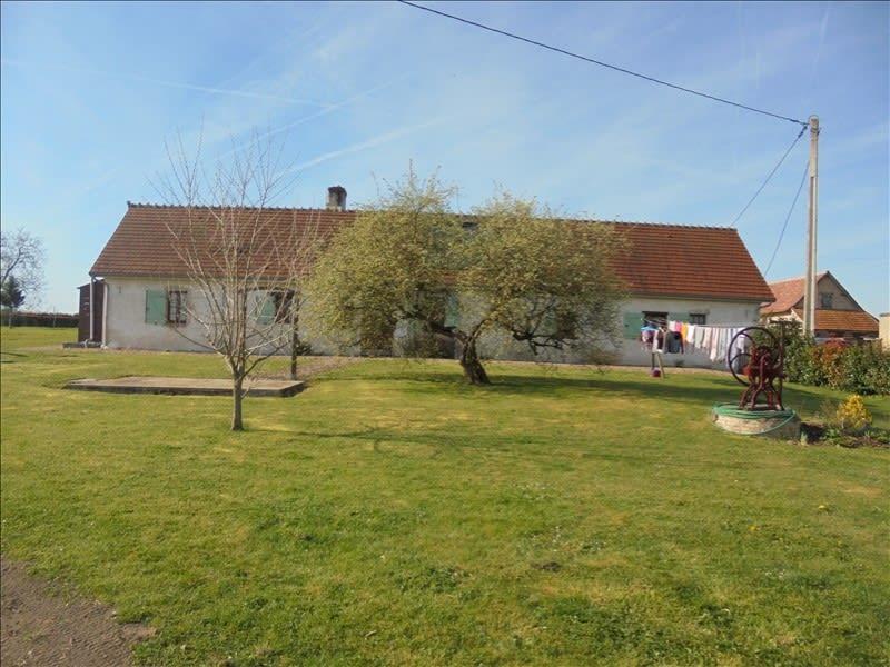 Vente maison / villa Gouise 174095€ - Photo 2