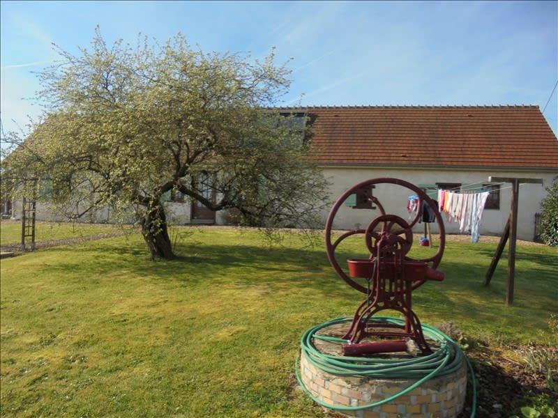 Vente maison / villa Gouise 174095€ - Photo 7