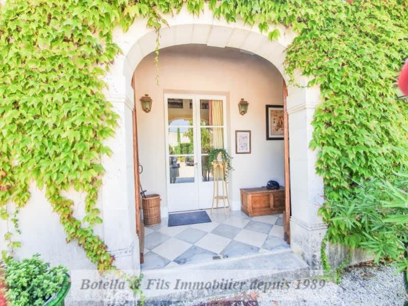 Vente de prestige maison / villa Uzes 990000€ - Photo 3