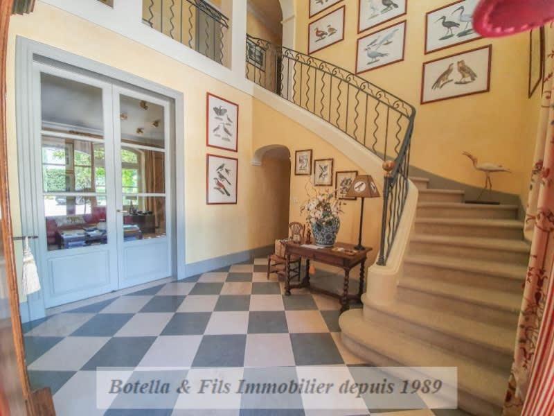 Vente de prestige maison / villa Uzes 990000€ - Photo 5