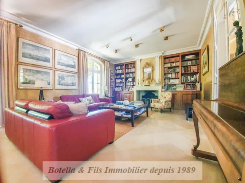 Vente de prestige maison / villa Uzes 990000€ - Photo 6