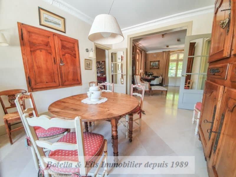 Vente de prestige maison / villa Uzes 990000€ - Photo 8