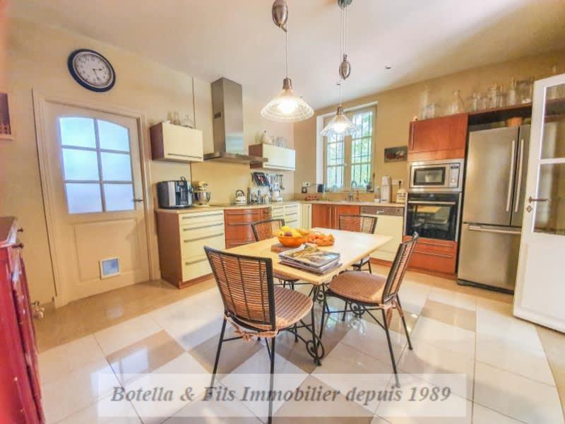 Vente de prestige maison / villa Uzes 990000€ - Photo 9