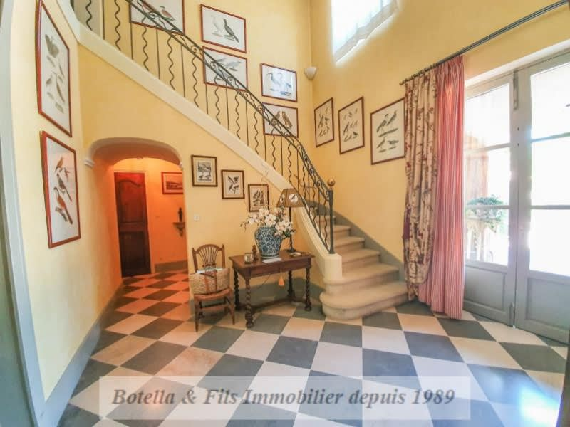 Vente de prestige maison / villa Uzes 990000€ - Photo 10