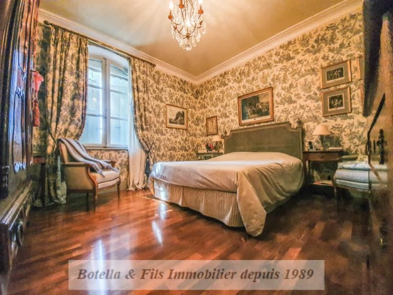 Vente de prestige maison / villa Uzes 990000€ - Photo 11