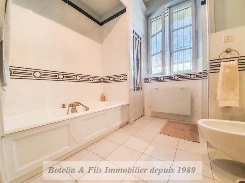 Vente de prestige maison / villa Uzes 990000€ - Photo 12