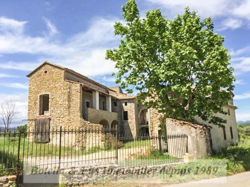 Vente de prestige maison / villa St ambroix 319000€ - Photo 1