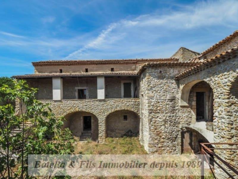 Vente de prestige maison / villa St ambroix 319000€ - Photo 2